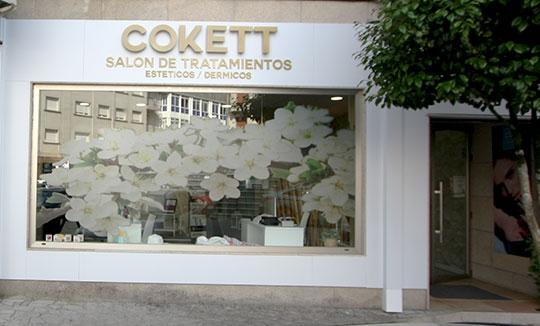 Cokett • Centro de Estética